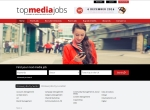 Top new job board from Top Media Jobs #jobbaords