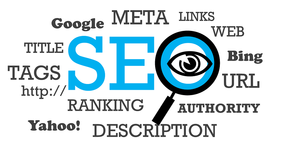 SEO Recruitment Websites